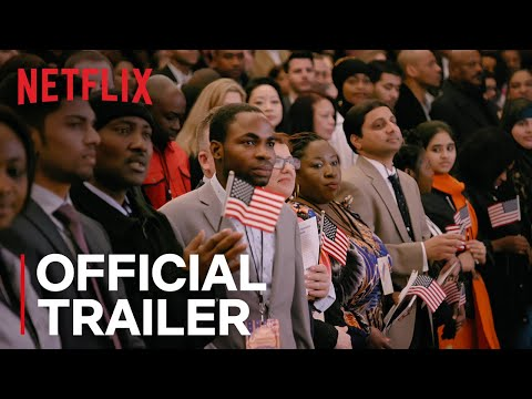 Out of Many, One | Official Trailer [HD] | Netflix