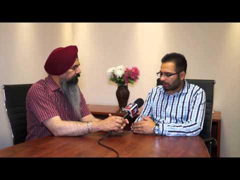 Super Visa Medical Insurance - Harpinder Sidhu