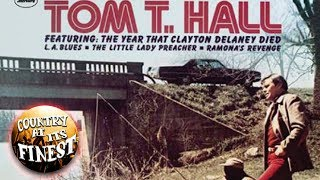 Tom T. Hall - The Last Country Song