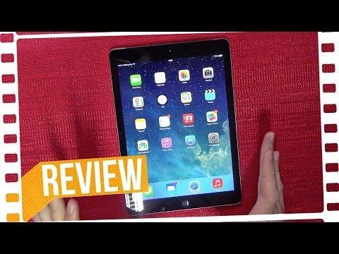 iPad Air - Review - HD
