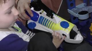 Игрушка Ракета   Космический корабль для детей