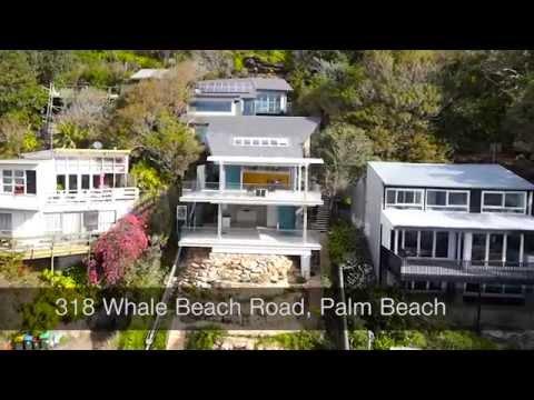 318 Whale Beach Road