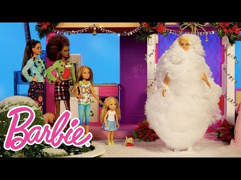 Barbie and Friends: Holidays at the Dreamhouse | Barbie