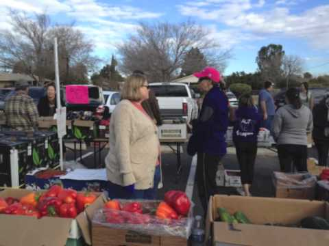 February Market on the Move