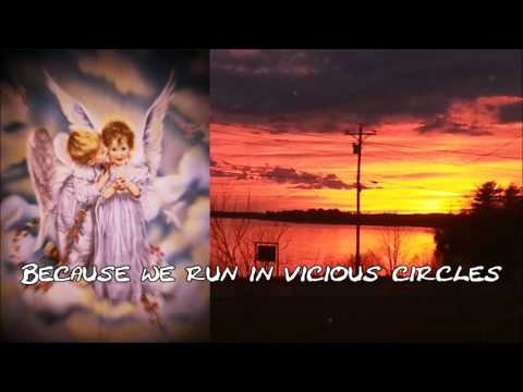 Aaron Lewis - Vicious Circles ( Lyrics )