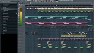 Virtual Diva Fl Studio Remake + Tutorial Fl Studio