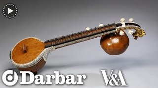 Indian classical music instrument - Saraswati Veena