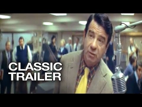 The Taking of Pelham One Two Three Official Trailer #1 - Walter Matthau Movie (1974) HD