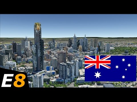 Top 10 Tallest Buildings in Australia