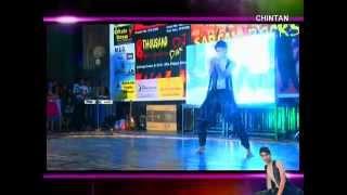 Contemporary Dance by Chintan Prajapati, Mehsana,Gujarat,India