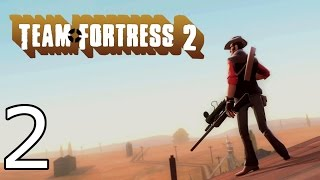 Team Fortress 2 Online Game Play