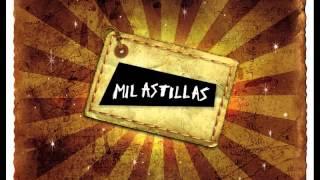 MIL ASTILLAS * DENTRO DE VIAJES * DISCO COMPLETO FULL ALBUM