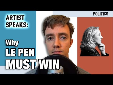 Why Le Pen MUST Win