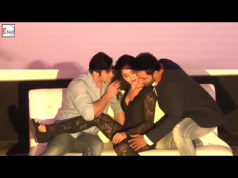Ishq Junoon Actors Make Out In Public | SHOCKING VIDEO