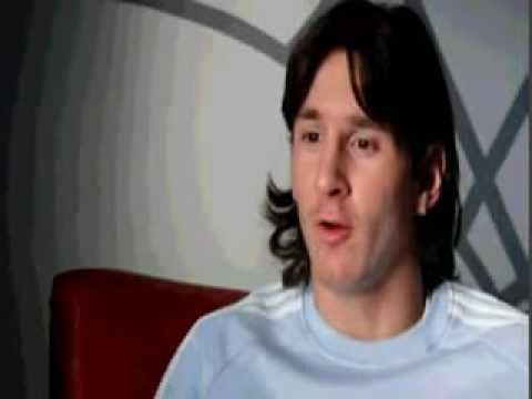 impossible is nothing lionel messi adidas commercial 7 ...