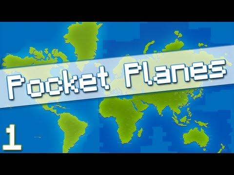 Pocket Planes | Ep. 1
