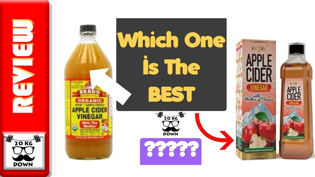 Apple Cider Vinegar Review Unboxing Bragg New Arrival 473 Ml Comparison With Wow