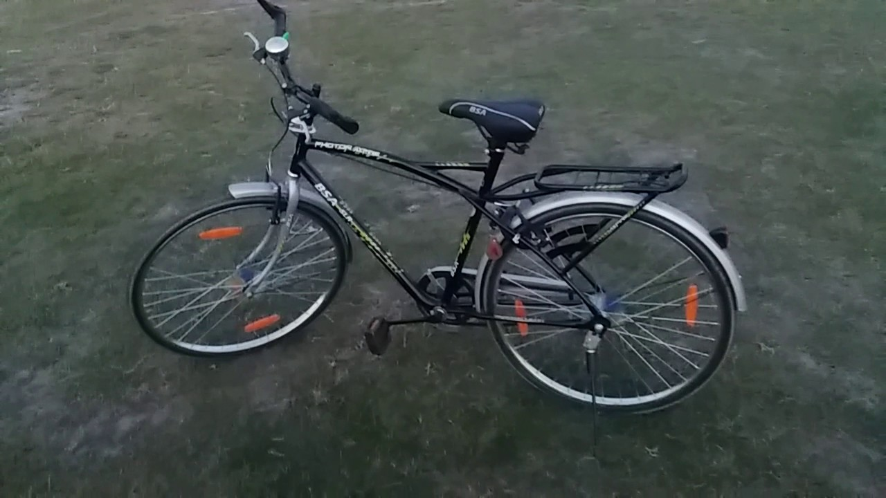 Photon Bicycle