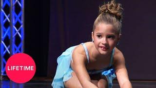 Dance Moms: Mackenzie's Contemporary Solo - Dancing Barefoot (Season 3) | Lifetime