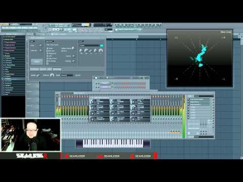 Production Basics 12: Stereo