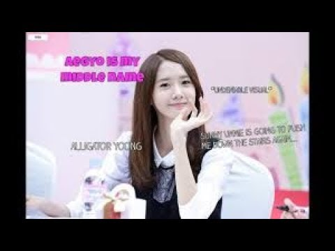 [Yoona Funny Montage] The Aegyo queen of SNSD Mp3