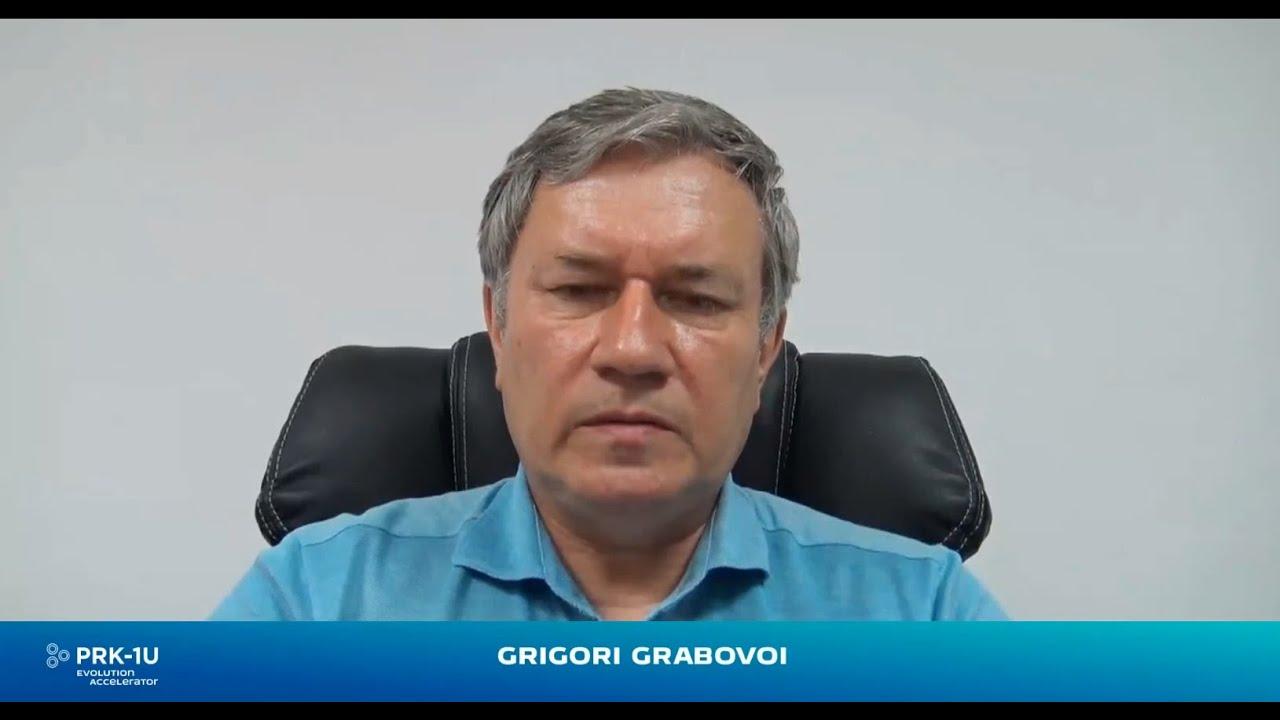 20210808 Gestão Coletiva com Dr. Grigori Grabovoi