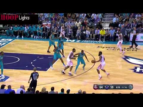 Houston Rockets vs Charlotte Hornets - Full Game Highlights  October 27 2017  2017-18 NBA season