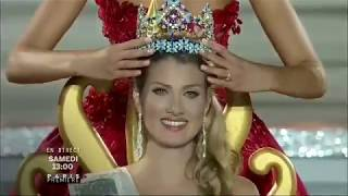 MISS WORLD 2017 - Promo | France / Paris Premiere