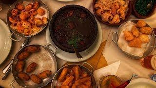 Brazylijska Feijoada To Taki Nasz Bigos + Cachaca Degustacja