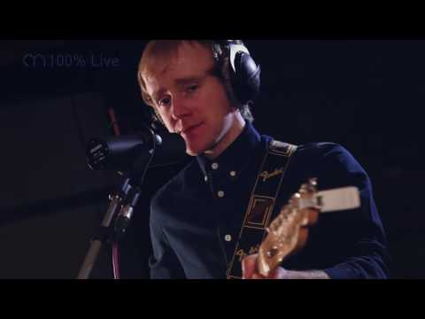The Walks - 'Adventure Of A Lifetime' / Coldplay (Cover) Live In Session at The Silk Mill