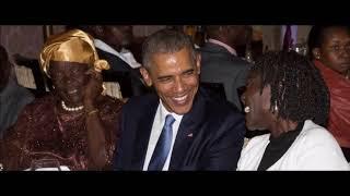 Obama Will Not Visit Eastlands Kenya Couch He Once Slept On