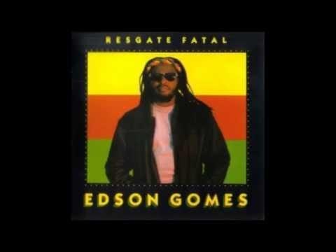 Edson Gomes - Resgate Fatal - Album Completo 1995