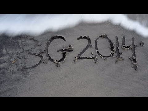 BeachGlow Music Festival 2014 Trailer