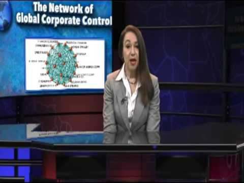 Network of Global Corporate Control 7 19 16 Whales
