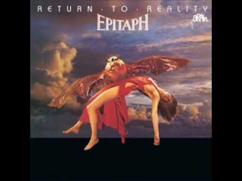 Epitaph - Return to Reality (1979)