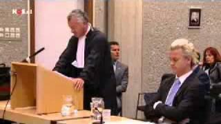 Moszkowicz: Wilders al veroordeeld (Deel-2)