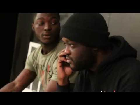 Osama f/ Reese Buc & P Dot C - Bxtchin' (Official Video) Shot By @Famboyvisuals