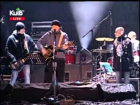 DDT - Белая Река (Агидель) (Live 31.12.2012-01.01.2013 Киев)