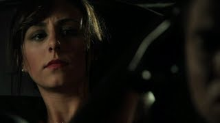 Rafaella Biscayn-Debest domina in The Chauffeur (2012)