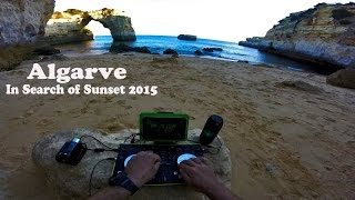 Algarve, In Search of Sunset 2015