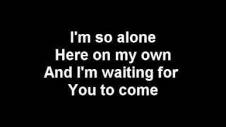 Basshunter - All I Ever Wanted [with lyrics]
