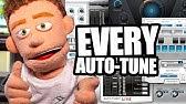 How to autotune ableton