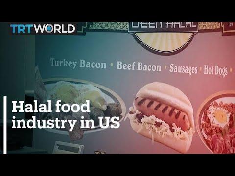Halal food industry grows in US