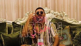 CEZVR x Jebus - A3da2i | قيصر اعدائي (Official Music Video)