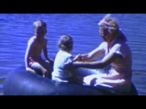 8mm HD The Brazdas Go To Canada (1955) 140330