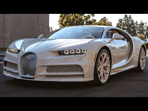 The Hermes Bugatti is Finally Here!