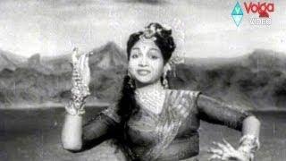 Suvarna Sundari Songs - Om Namasivaya - ANR,Anjali Devi