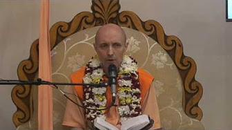 Шримад Бхагаватам 4.28.45-47 - Бхакти Ананта Кришна Госвами