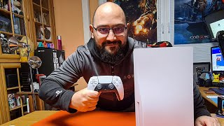 PLAYSTATION 5 РЕВЮ