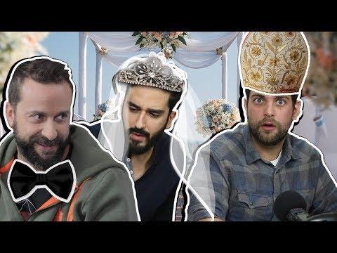 Απαράδεκτα Έθιμα Γάμων | JZ 22